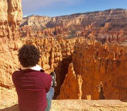 Bryce Canyon , internationalparty - May 2016