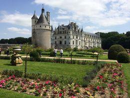 Such a beautiful chateau! , Paige M - June 2014