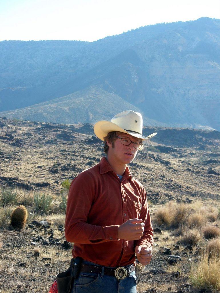 Cowboy Brendan - Las Vegas