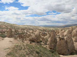 Imagination Valley (Devrent Valley), Cappadocia, Turkey, Patricia P - October 2014