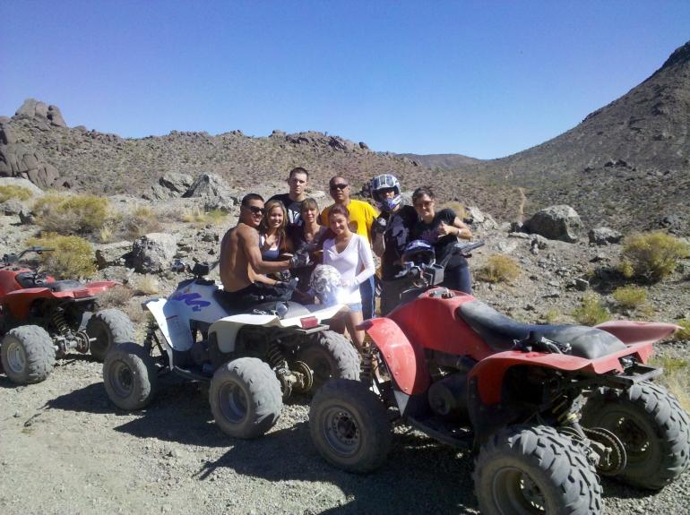 ATVs - Las Vegas