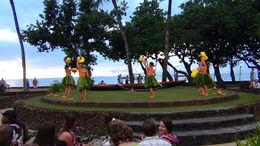 Dancers performing. , Gloria P - August 2015