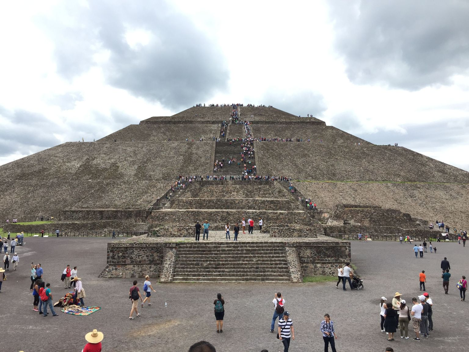 MORE PHOTOS, Teotihuacan Pyramids with Tequila Tasting Private Tour From Mexico City: