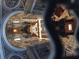 Vatican view.... , David - November 2015