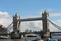 Le plus beau pont du monde ;-) , Crazy Nany - March 2014