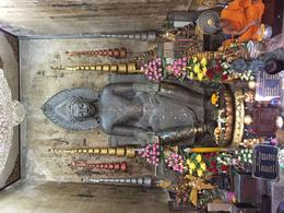 Wat Na Phra Men , Dustin A - August 2017