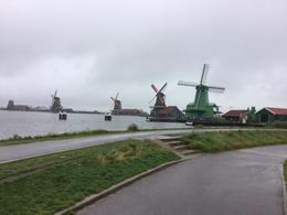 Photo of the windmills! , G F T - September 2017