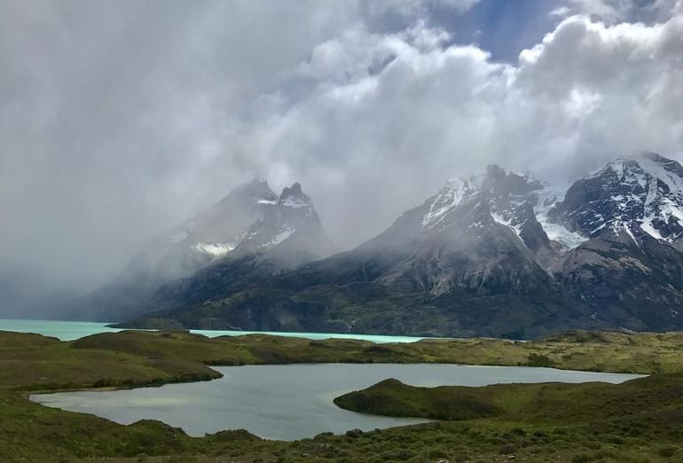 Full-Day Tour to the Torres del Paine National Park photo 25