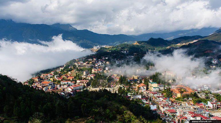 Sapa Trekking Tours - 2 Days 1 Night Stay At Homestay photo 7
