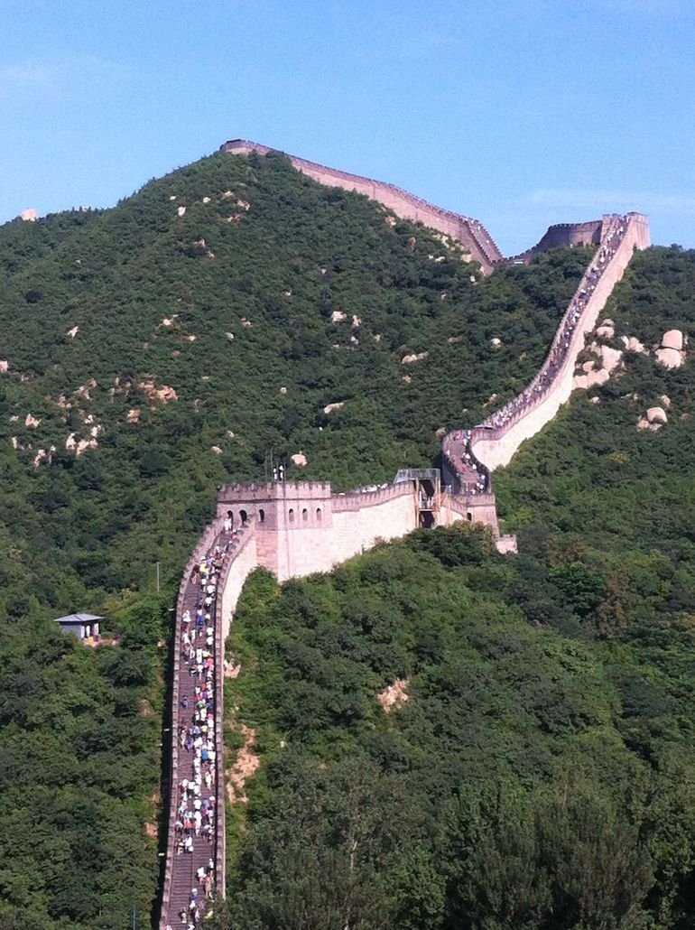 vue-panoramique-de-grande-muraille-de-chine