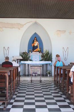 The first Catholic Church in Aruba, JennyC - August 2014