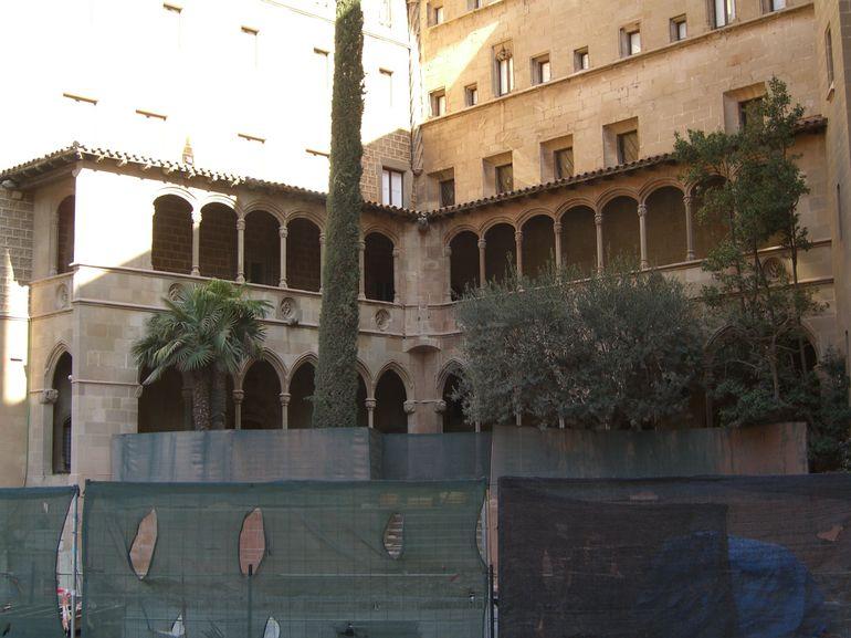 Day6_At Montserrat14 - Barcelona