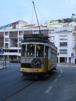 Tram 28 , Roland Roger K - October 2014