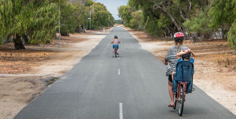 Rottnest Island with Bike Hire from Perth or Fremantle photo 12