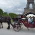 Photo of Paris Romantic Horse and Carriage Ride through Paris Horse and Carriage Ride