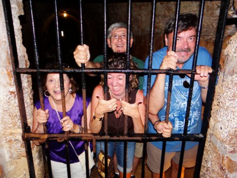 Jail - San Juan