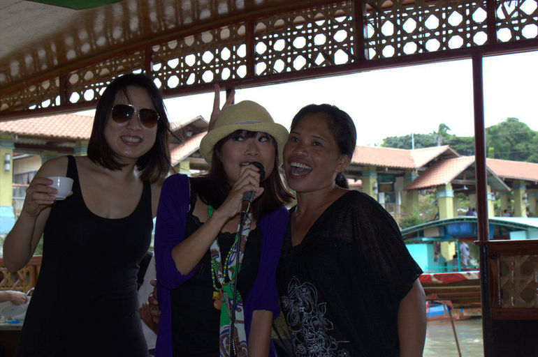 Karaoke! - Cebu