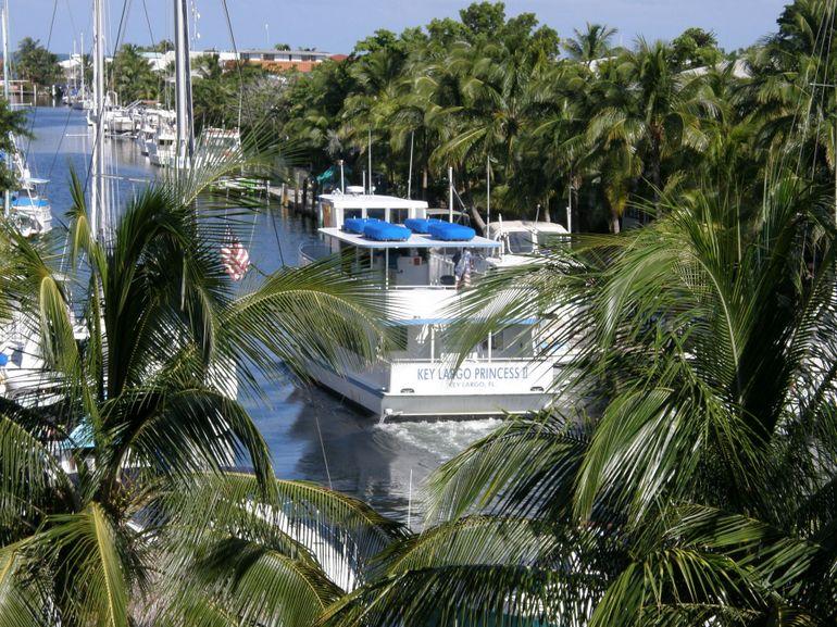 Key Largo Hotel - Orlando