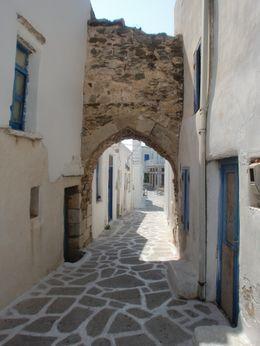 Paros, JC - October 2011