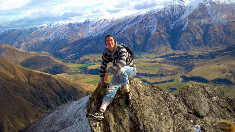 Roys Peak - Mount Cook
