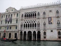 Venice Grand Canal Tour, Blanca - June 2014