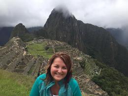 Machu Picchu! , Darcy S - December 2016