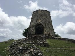 Annaberg Ruins , melrio913 - May 2017