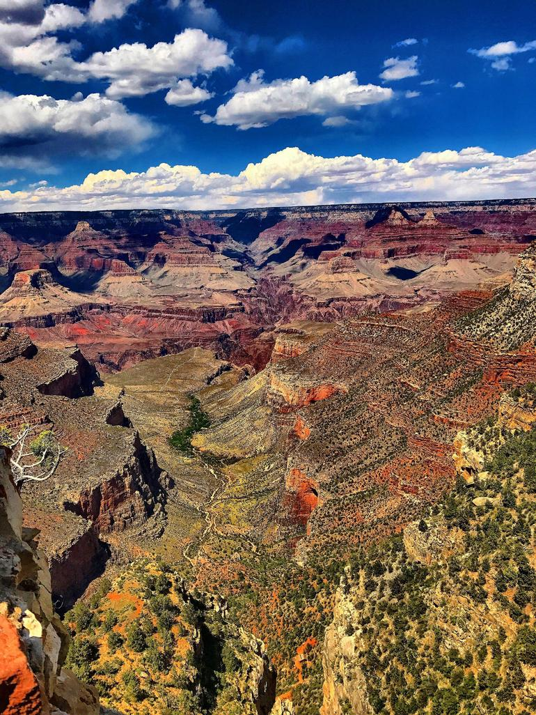 Grand Canyon National Park Bus Tour photo 27