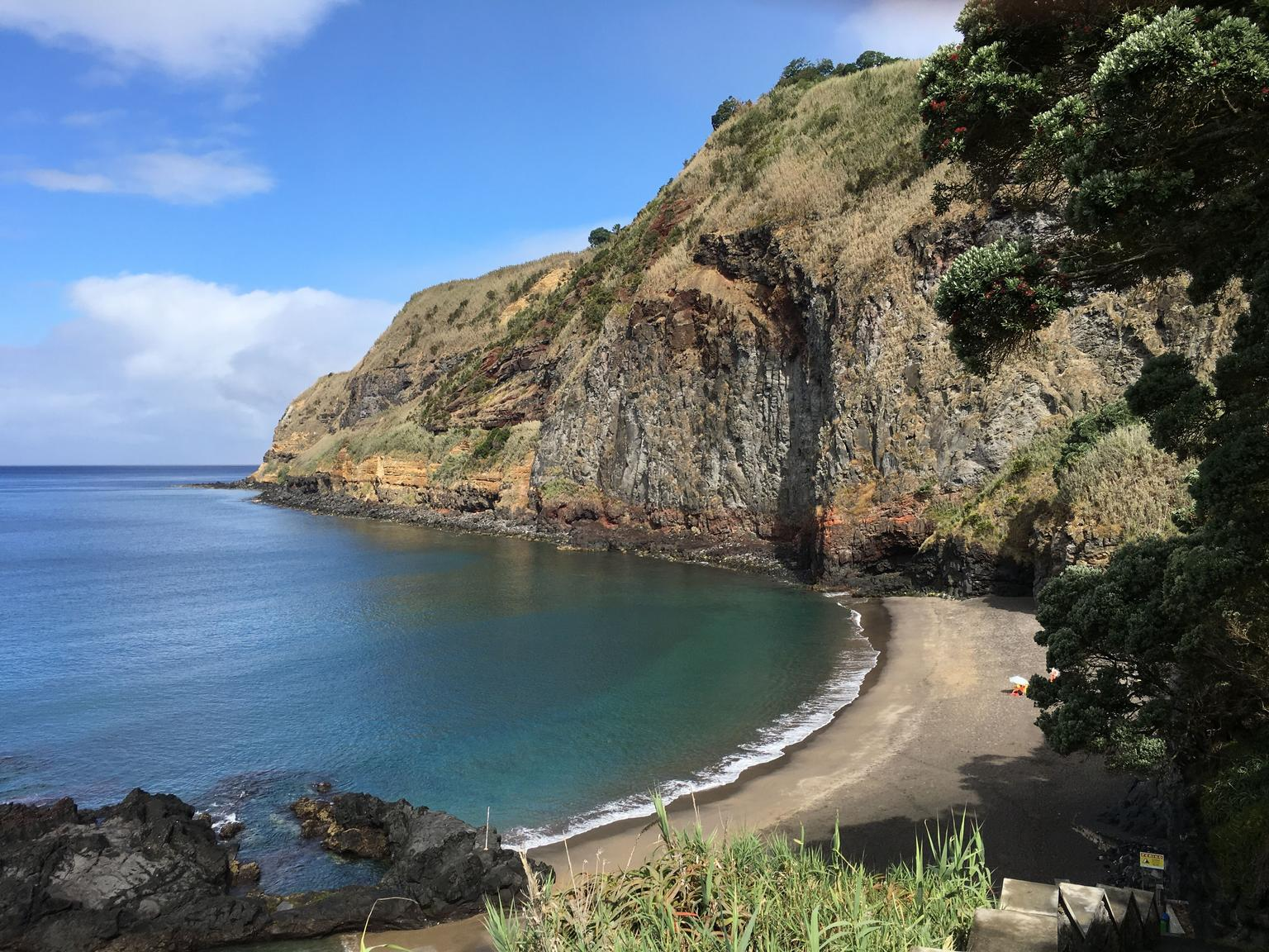 MÁS FOTOS, Recorrido privado de 8 horas en vehículo 4x4 desde Ponta Delgada
