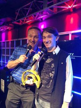 Karaoke - June 2015