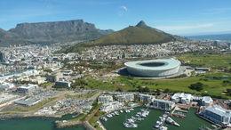 Cape Town , Gary D - November 2013