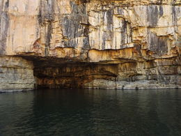 A large cave in the massive Katherine Gorge. , Rag doll Kitty Cats - August 2013