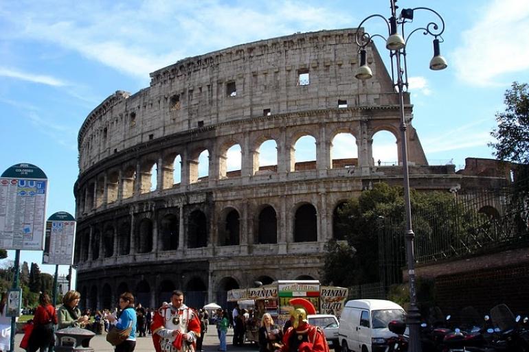 Colosseum -