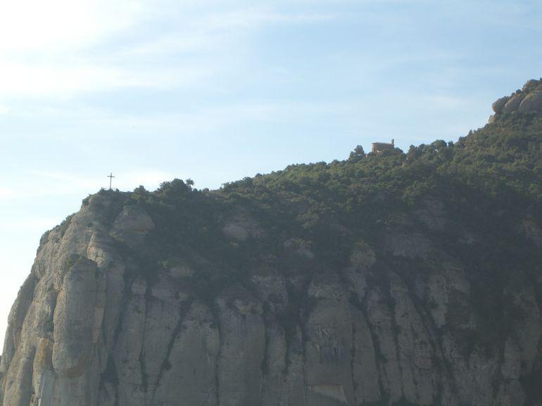Day6_At Montserrat7 - Barcelona