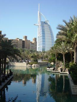 Burj al Arab , Deidre A - October 2012