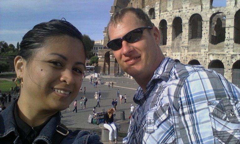 exploring Rome - Rome