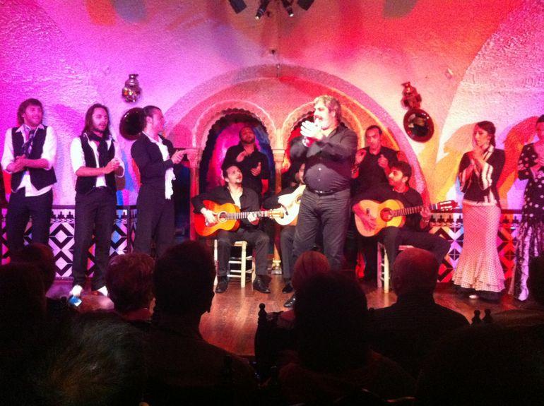 Flamenco Night - Barcelona