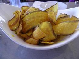 Plantain Chips , Heidi Marie O - December 2014