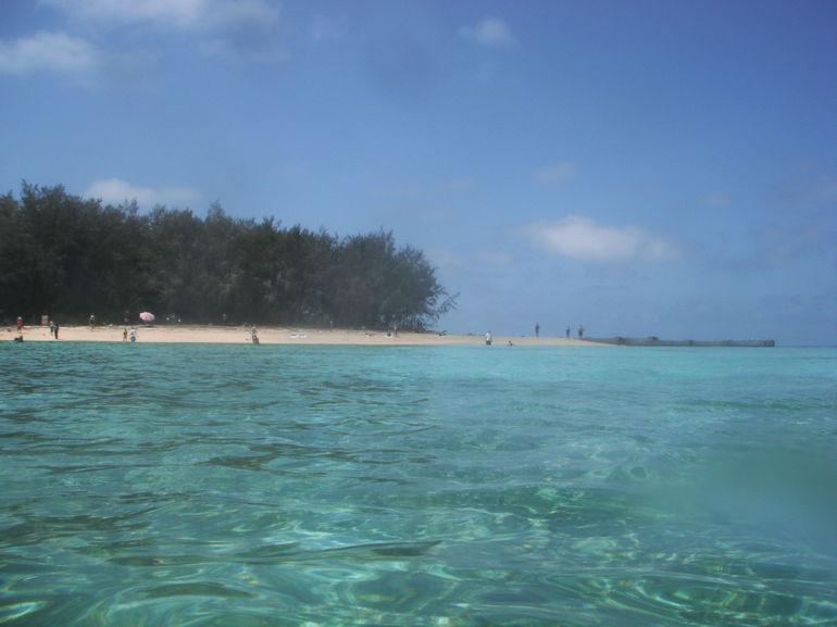excursion-demi-journee-vue-mer-green-island