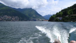 A view from the boat tour , Toivo P - June 2014