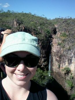Litchfield National Park, Kierra - July 2014