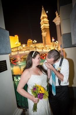 Love at the Venetian , Alexa P - October 2016