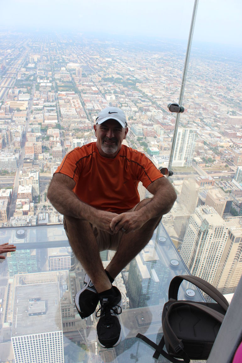 Skydeck Chicago Admission photo 3
