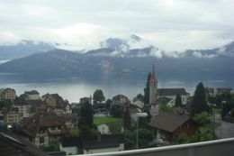 A view of Lucerne, RAMI - July 2009