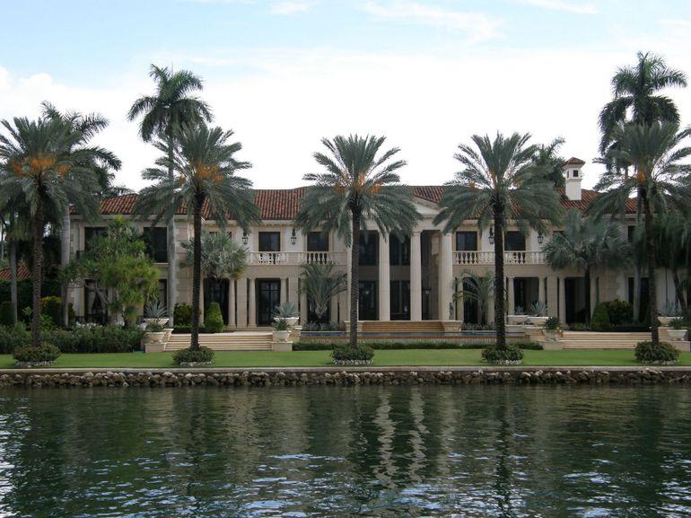 Star Island Miami - Orlando