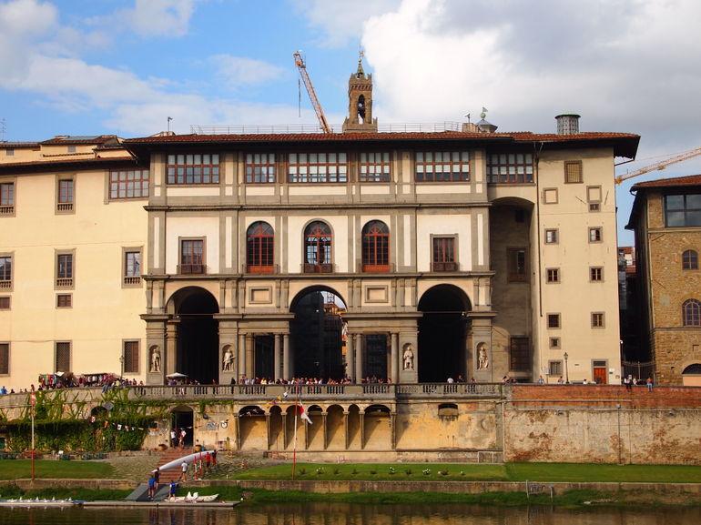 Uffuzi Gallery - Florence