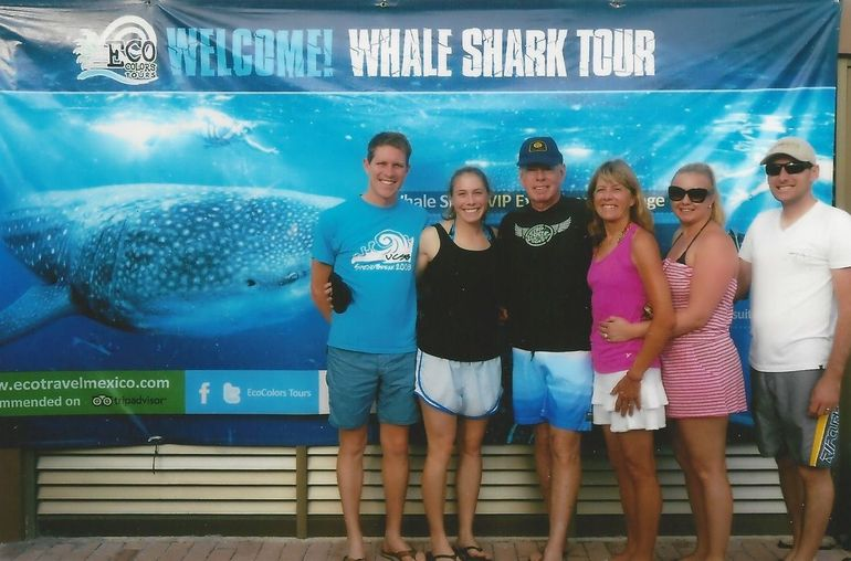 Whale Sharks tour in Cancun & Riviera Maya: Small-Group Eco Friendly photo 17