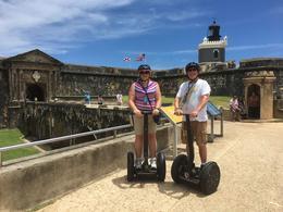 Castillo San Felipe del Morro , Todd M - July 2017