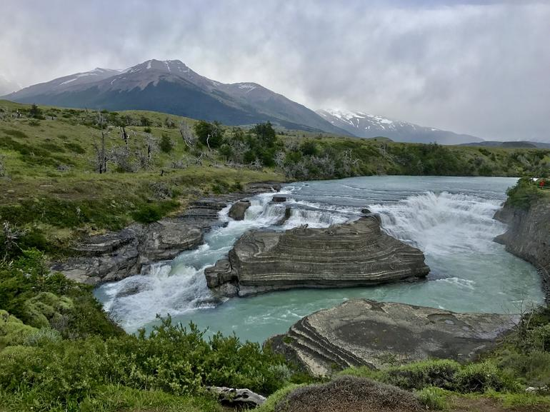 Full-Day Tour to the Torres del Paine National Park photo 23