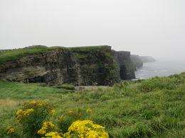 Cliffs of Moher, Ireland 2012 , Marianne H - September 2012